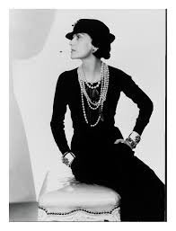Coco Chanel The Roaring Twenties